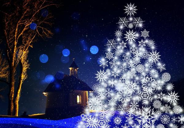 christmas card 566305 1280